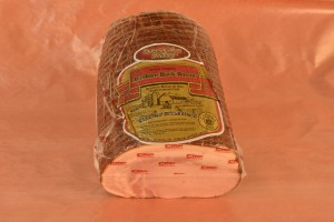 Ayrshire Back Bacon