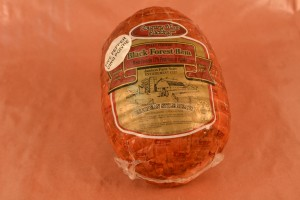 Black Forest Ham 5 Pepper